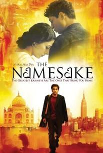 The Namesake (2006) - Rotten Tomatoes