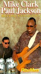 Mike Clark and Paul Jackson - Rhythm Combination