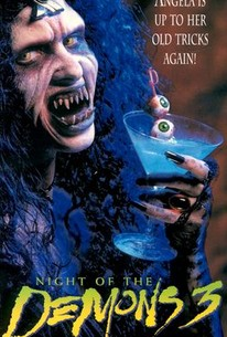 Night of the Demons III (Demon House)