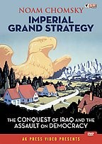 Noam Chomsky - Imperial Grand Strategy