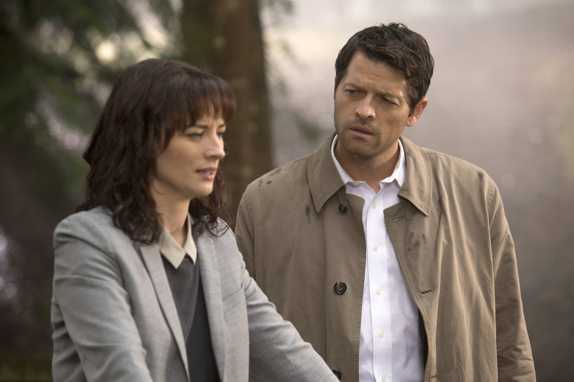 Supernatural: Season 10 - Rotten Tomatoes