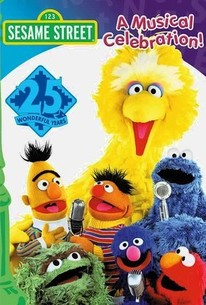 Sesame Street's 25th Birthday - A Musical Celebration
