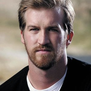 Kenneth Mitchell as Eric Green