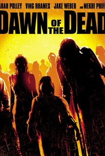 Dawn Of The Dead 2004 Rotten Tomatoes