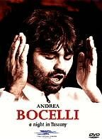 Andrea Bocelli - A Night in Tuscany