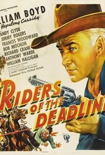 Riders of the Deadline