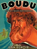 Boudu Saved From Drowning (Bond� sauv� des eaux)