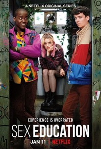 Sex Education: Season 1 - Rotten Tomatoes