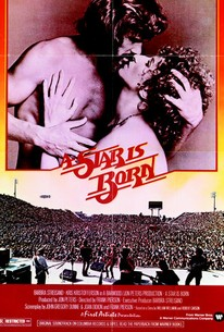 A Star is Born (1976) - Rotten Tomatoes