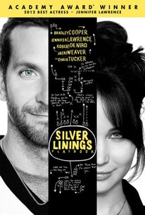 silver linings playbook 2012 rotten tomatoes