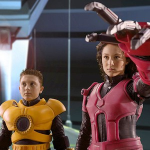 Spy Kids 3-D - Game Over (2003) - Rotten Tomatoes