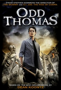 Odd Thomas 2014 Rotten Tomatoes