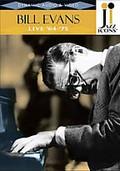 Jazz Icons - Bill Evans: Live '64-'75