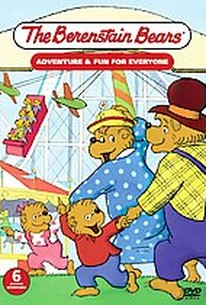 Berenstain Bears - Adventure and Fun For Everyone