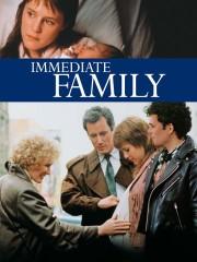 Immediate Family