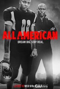 All American: Season 1 - Rotten Tomatoes