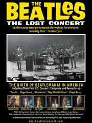 The Beatles: The Lost Concert