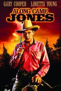 Along Came Jones