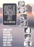 Voices of Concord Jazz - Live at Montreux