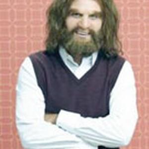 Bill English as Joel