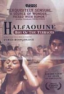 Halfaouine: Boy of the Terraces