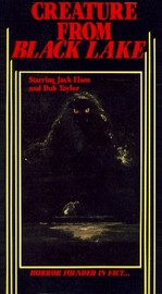 Creature From Black Lake (Demon of the Lake)