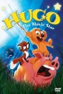 Jungledyret 2 - den store filmhelt (Hugo the Movie Star)