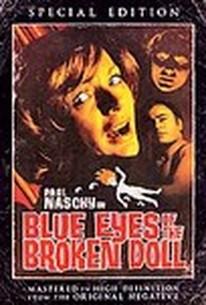 Los Ojos azules de la muñeca rota (Blue Eyes of The Broken Doll)
