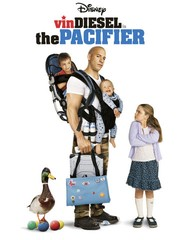 The Pacifier