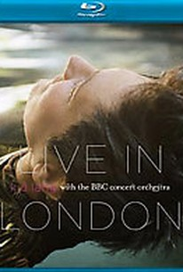 K.D. Lang - Live In London With The BBC Concert Orchestra