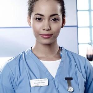 Madeleine Mantock as Scarlett Conway