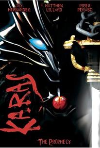Karas: The Prophecy