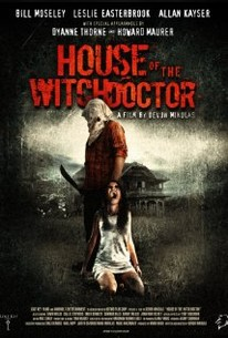 House Of The Witchdoctor