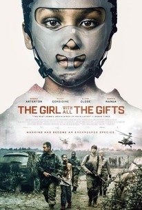 The Girl With All the Gifts (2017) - Rotten Tomatoes