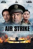 Air Strike movie 2018