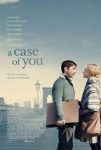 A Case of You