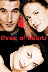 Three of Hearts
