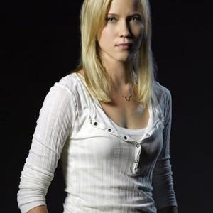 Jessy Schram as Christine Kendal