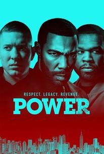 Power: Season 5 - Rotten Tomatoes