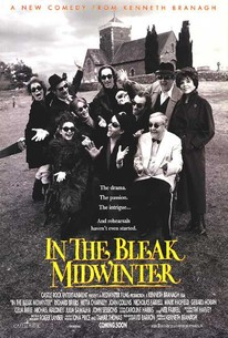 In the Bleak Midwinter (A Midwinter's Tale)