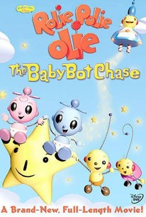 Rolie Polie Olie: The Baby Bot Chase
