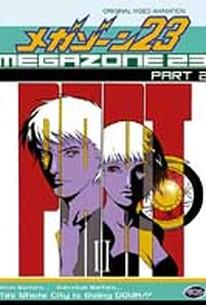 Megazone 23 - Part 2