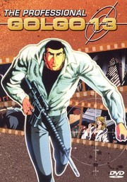 The Professional: Golgo 13
