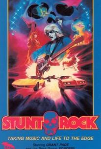 Stunt Rock
