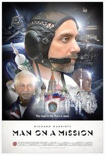 Richard Garriott: Man on a Mission