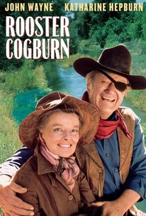 rooster cogburn 1999 rotten tomatoes