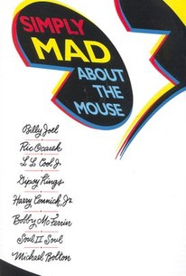 Simply Mad About the Mouse