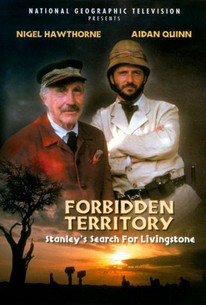 Forbidden Territory: Search for Livingstone