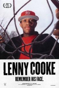 Lenny Cooke