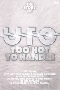 UFO: Too Hot To Handle